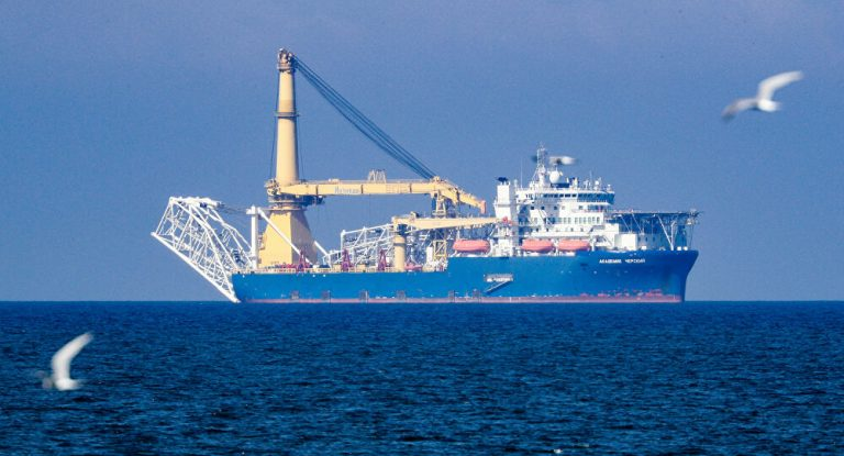 DR Nord Stream 2