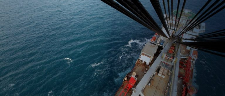 DR Subsea 7
